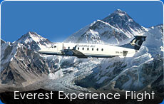 Nepal Air Ticketing